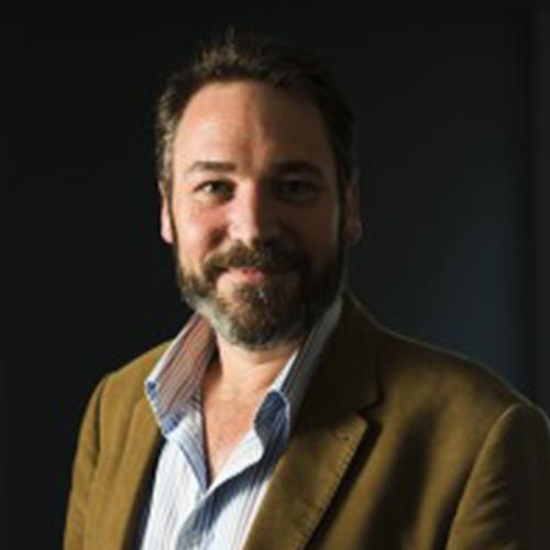 Dr Michael Henderson