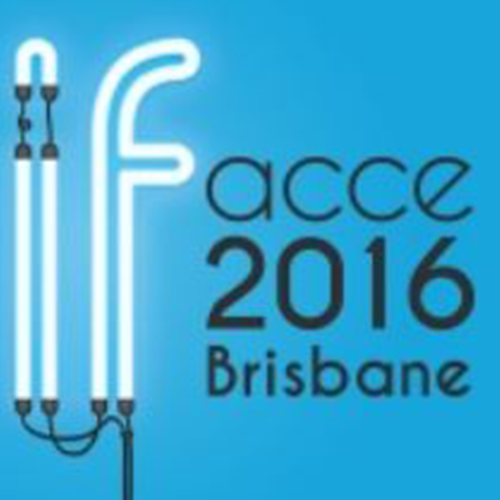 Call for Papers ACCE Conference 2016