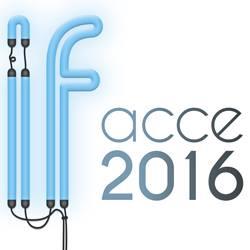 If ACCE 2016 in Brisbane