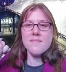 Sarah Horan of Comet Bay College