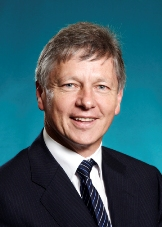 Hon Bill Marmion WA Minister for State Development; Finance; Innovation