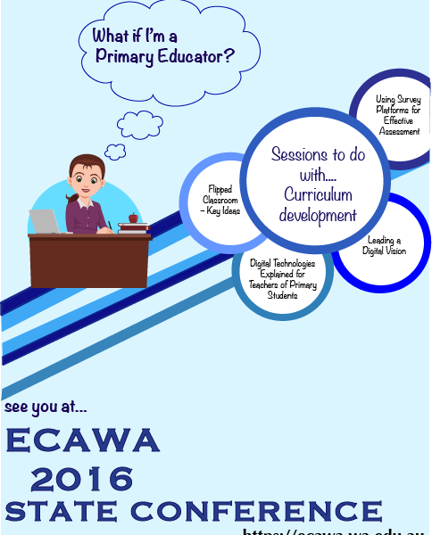 ECAWA 2016 State Conference for Primary Educators