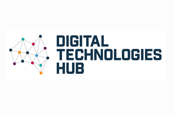 New Digital Technologies Hub!