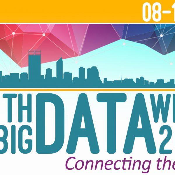 Perth Big Data Week 2017
