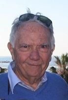 Geoff Kaye