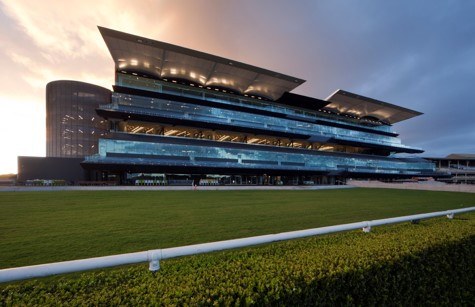 ACCE2018 will be held at Royal Randwick Race Course 2 - 5 October 2018 https://acce2018.com.au/