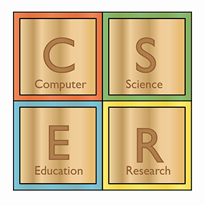 CSER Digital Technologies Education https://csermoocs.adelaide.edu.au/