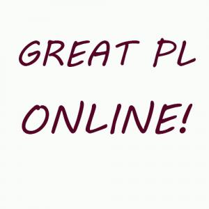 Great PL ONLINE!