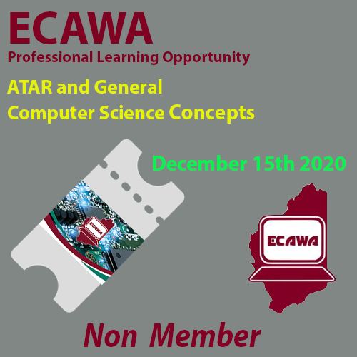 ECAWA Non Member Ticket for PL on Tuesday the 15th of December 2020