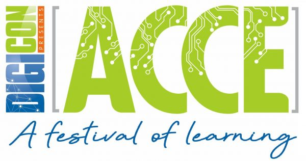 ACCE 2021 Festival of Learning ONLINE!